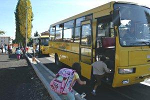 Scuola: aperte iscrizioni per servizio scuolabus a.s. 2020-2021